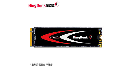KINGBANK 128GB SSD M.2 (NVMe)  KP230 Series