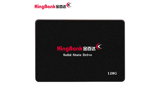 KINGBANK 128GB SSD  SATA3.0  KP320 Series