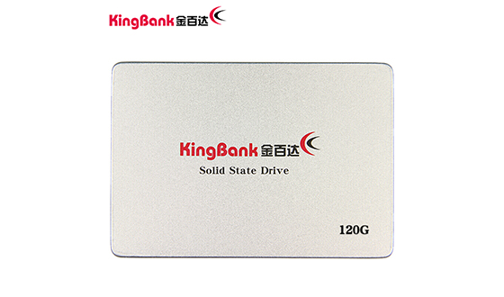 KINGBANK 120GB SSD  SATA3.0  KP330 Series